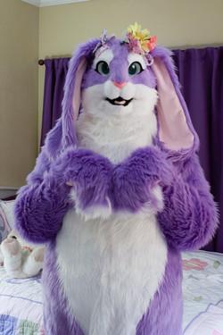 Bunny Halberd