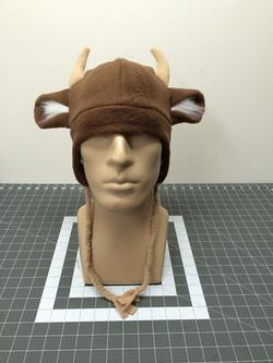 Tauren hat