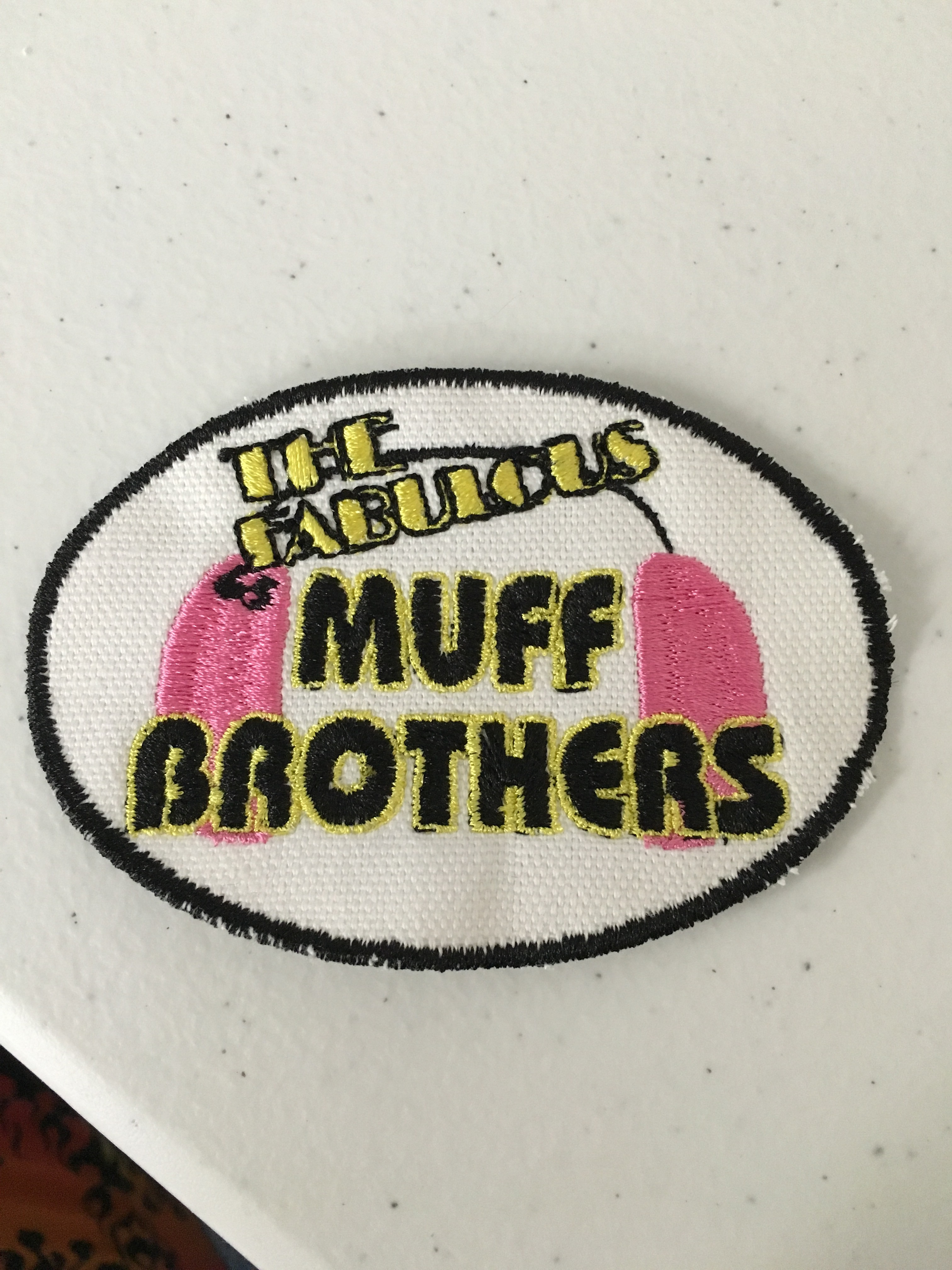 Muff Brothers