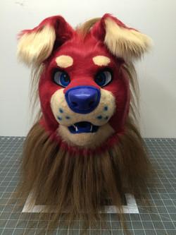 Tibby head