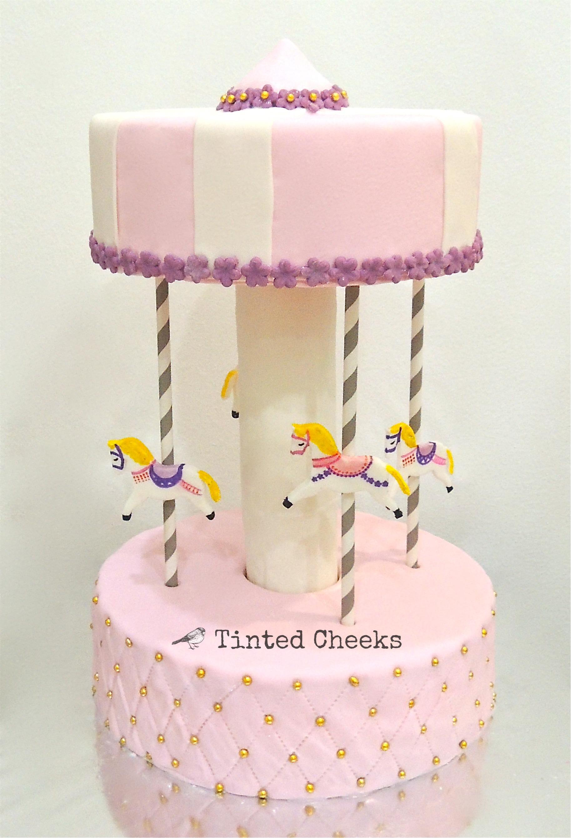 Pink Carousel Cake.jpg