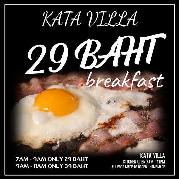 Copy of Copy of Sunday Brunch Buffet Egg