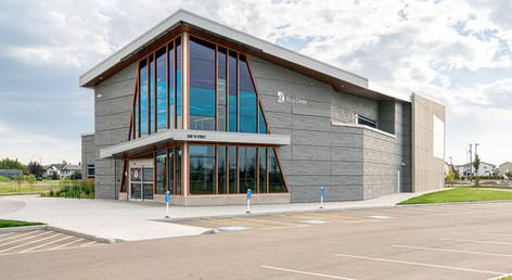 Northside Community Centre (Eagle Builde