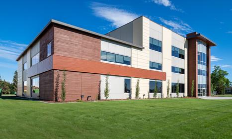 Ponoka Learning Centre (Eagle Builders)-
