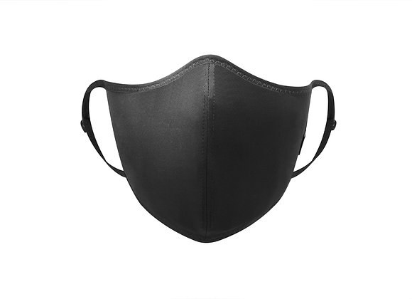 SILVER Antibacterial Mask