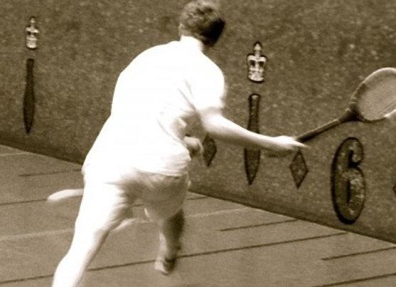 Sydney Real Tennis Membership