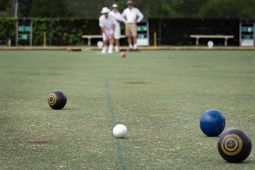 Bowls Membership