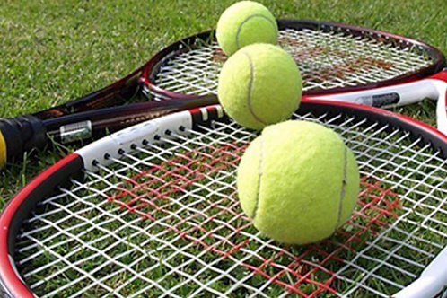Tennis Membership - Unrestricted