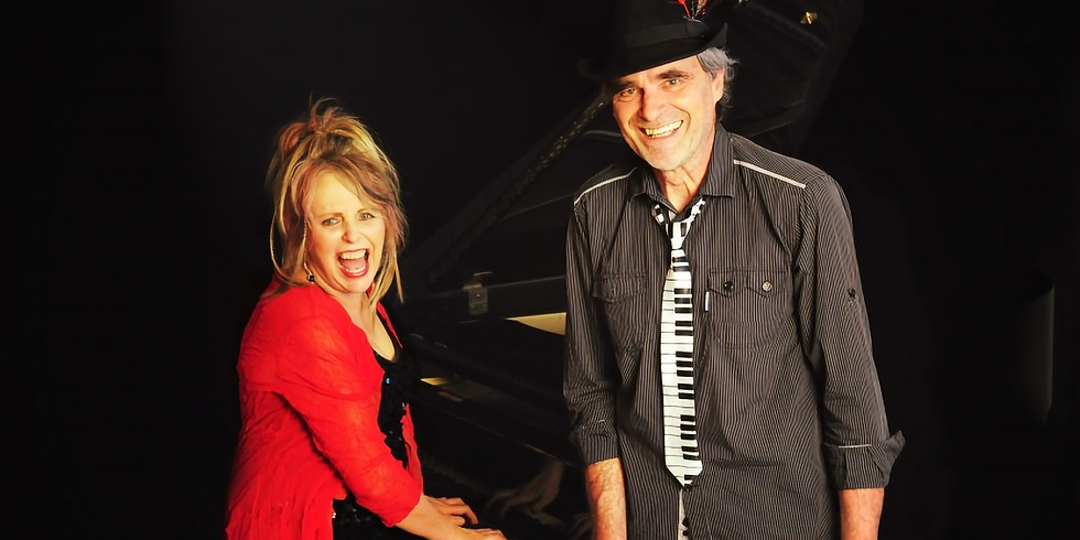 An Evening with the Jan Preston Duo