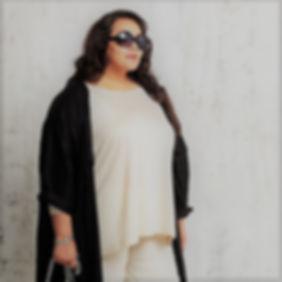 одежда больших размеров Марина Маро