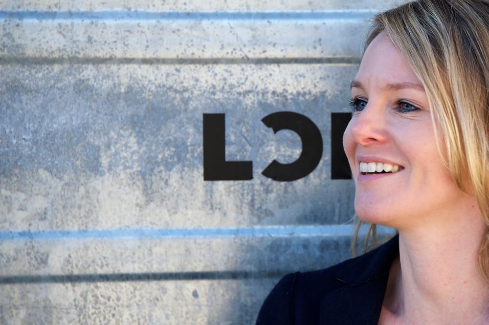 Jasmin Aubry verstärkt LOC Consulting