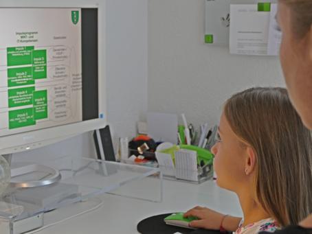 Startschuss zur IT-Bildungsoffensive: LOC Consulting mit externer Projektleitung beauftragt