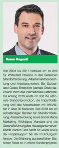 Remo Daguati LOC Consulting