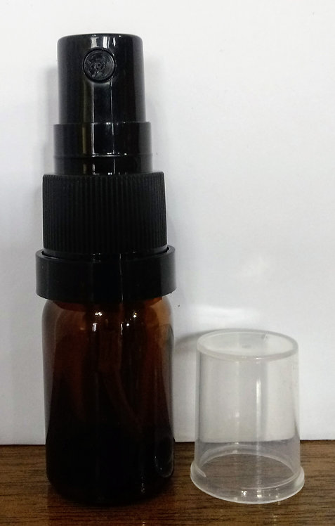 5 ml frasco spray