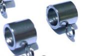 Separador de Acero ... 5x5 mm agujero de 3,5 mm ... 4 unidades ... $ 1.300 ... +56987544855