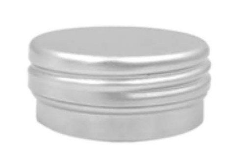 10 ml Pote aluminio