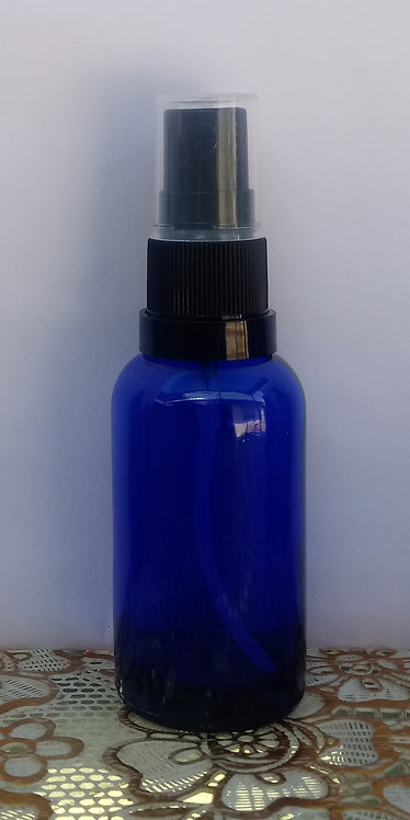 30 ml spray azul