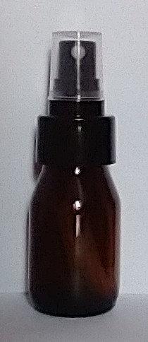 30 ml frasco spray