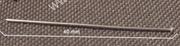 Vástagos de acero ... Bolsa de 90 unidades aprox. 8 grs ... $ 1.300 ... WSP +56987544855
