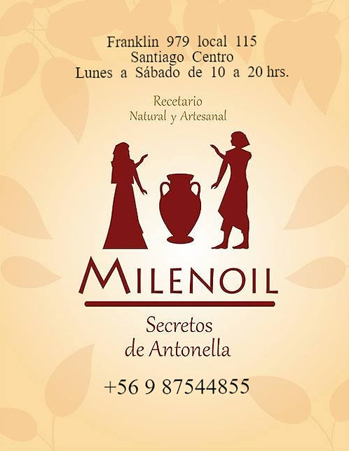 Milenoil