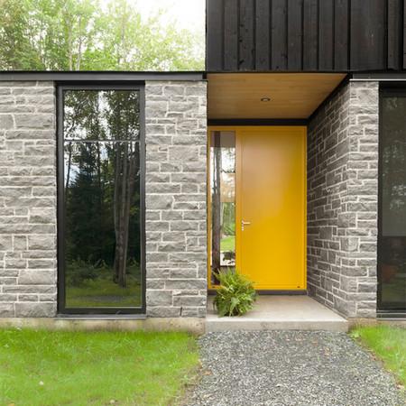 Shalwin - Portes et fenêtres