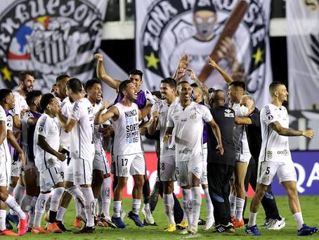 Santos e San Lorenzo se enfrentam hoje pela Copa Libertadores da América no Mané Garrincha.