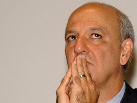 Condenação do ex-governador do DF José Roberto Arruda é mantida