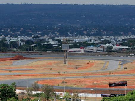 Governador anuncia reabertura do Autódromo Internacional e o Teatro Nacional
