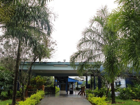 O Centro de Educação Profissional está com 1.100 vagas para a Escola Técnica de Planaltina.