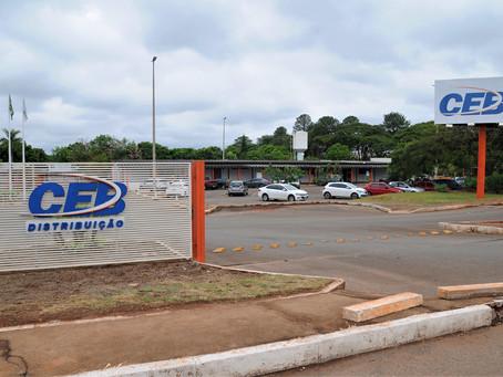 A empresa CEB Distribuição passa a ser chamada de Neoenergia Distribuição Brasília
