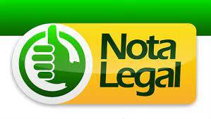 Começa neste mês o resgate dos créditos do Nota Legal em dinheiro