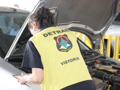 Empresas particulares passarão a fazer vistoria para transferência de titularidade