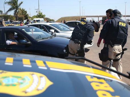 Concurso da  Polícia Rodoviária Federal é adiado