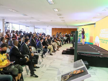 Brasília será sede dos Jogos Universitários Brasileiros de 2021
