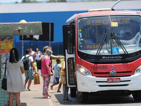 Nova linha de ônibus para o Itapoã Parque começa a circular nesta quarta-feira