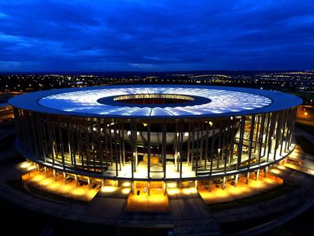 Jogo decisivo entre Brasiliense e Grêmio pela terceira fase da Copa do Brasil será em uma nova data