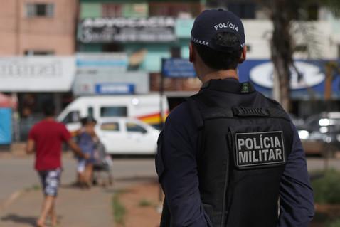GDF confirma retomada da vacinação das forças de segurança na próxima terça-feira