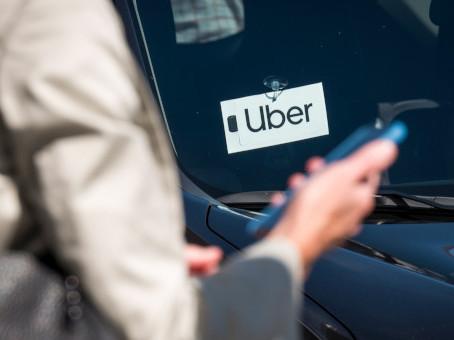 Empresa Uber é notificada após denuncia de servidor público portador de necessidades especiais