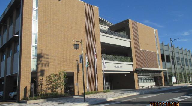 M市図書館建設工事実施設計業務2.jpg