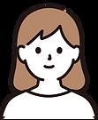 女性‗1名‗顔‗ロング‗白服.png