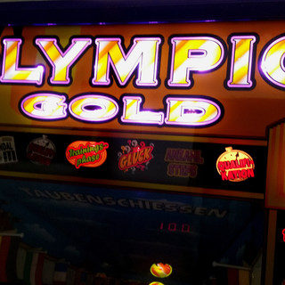 Olympic Gold1