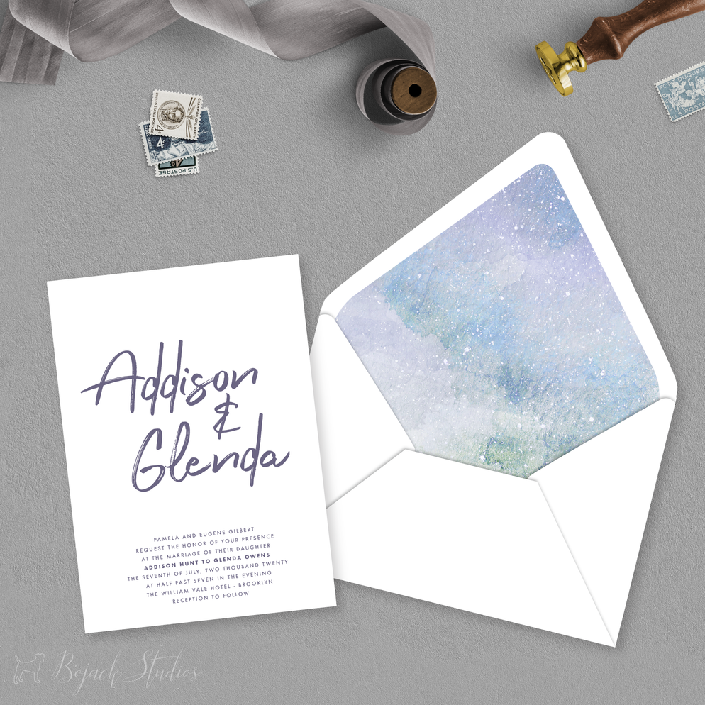 Addison RLG WC001_invitation with liner