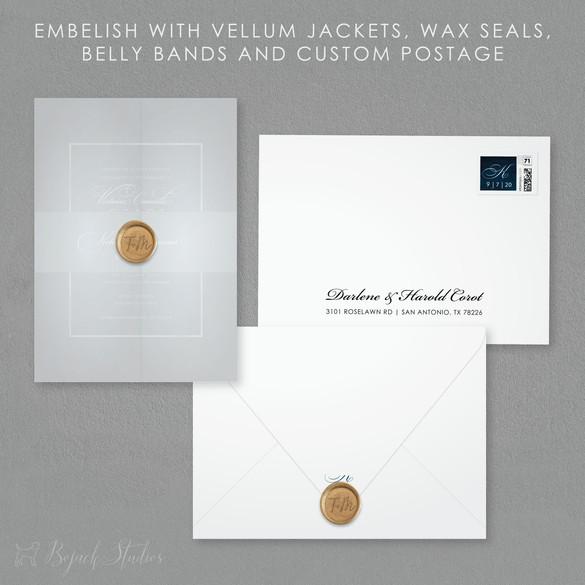 Victorie Suite - Bojack Studios EMBELLIS