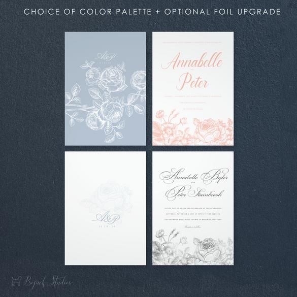 ALT Colors - Annabelle Suite - Bojack St