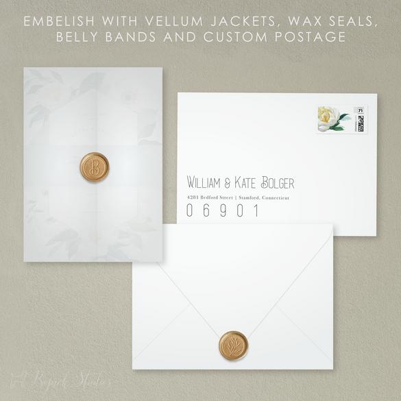 Mallory Suite - Bojack Studios EMBELLISH