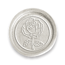 Wax seals all colors assorted_Pearl Rose