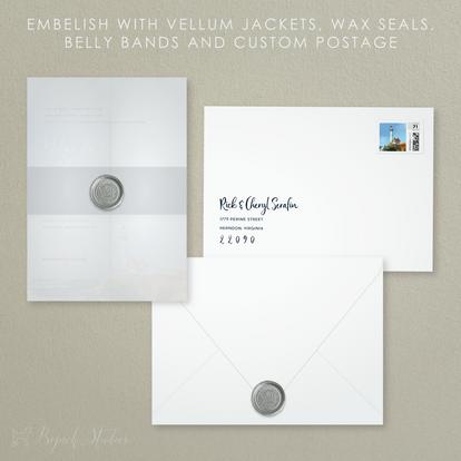 Yolanda Suite - Bojack Studios EMBELLISH