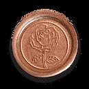 Wax seals all colors assorted_Copper Ros