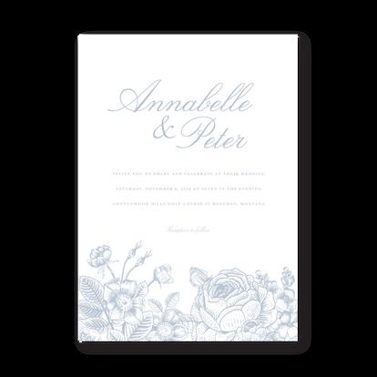 INVITE - Annabelle Suite - Bojack Studio