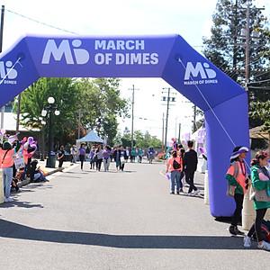 March of Dimes - San Jose